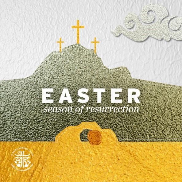 The Season of Resurrection