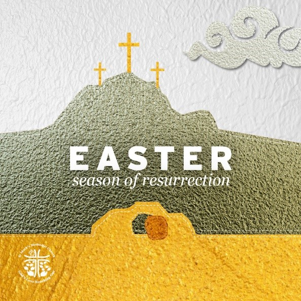The Season of Resurrection